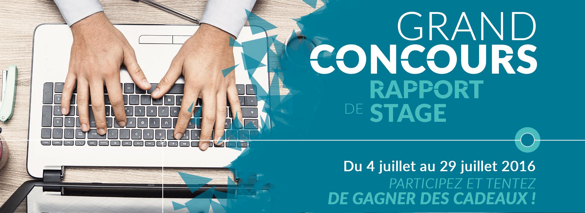 Rapport De Stage Orange Concours Rapport De Stage Marketing