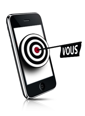 Marketing Direct - T�l�phonie Mobile