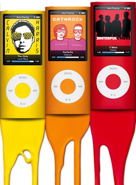 Marketing produit Ipod Nano d'Apple