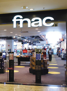 le merchandising des enseignes fnac cours t l charger gratuitement. Black Bedroom Furniture Sets. Home Design Ideas