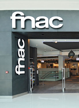 Etude Marketing -Fnac