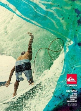 Stratégie Marketing de Quiksilver
