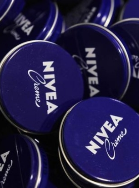 Strat�gie internationalisation de Nivea en Chine