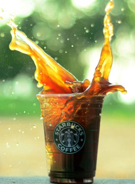 Etude Marketing : Starbucks Coffee