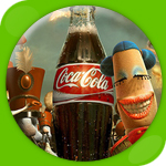 coca marketing mobile