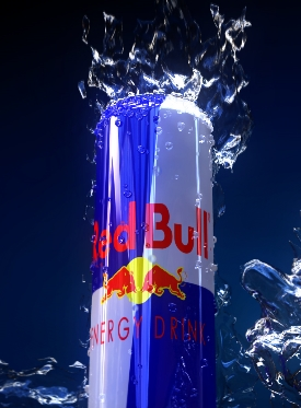 Marketing �venementiel - Red Bull Crashed Ice