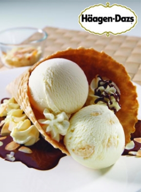 haagen dazs swot analysis Vanilla is the essence of elegance and sophistication this marriage of pure,  sweet cream and madagascar vanilla creates the sweet scent of exotic spice and  a.