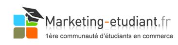Marketing étudiant, le portail des étudiants en marketing