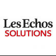 Stage Webmarketing Les Echos Solutions groupe LVMH