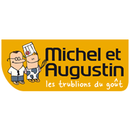 La stratégie marketing de Michel et Augustin