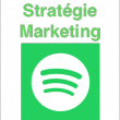 Stratégie Marketing de Spotify
