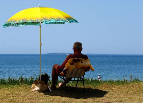 vacances au soleil
