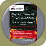 reussir distribution et communication