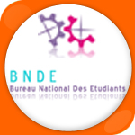 BNDE : Bureau National Des Etudiants