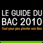 Guide bac 2010