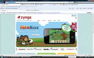 zynga iphone
