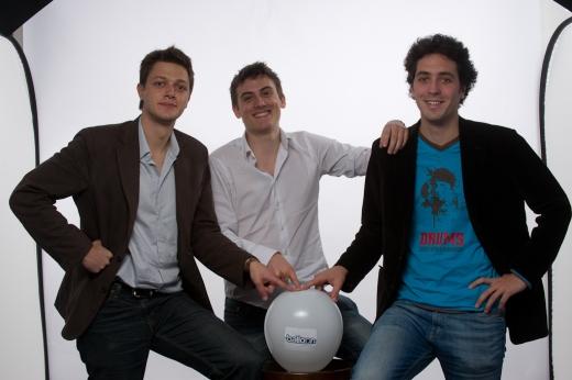 équipe balloon