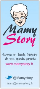 Mamystory