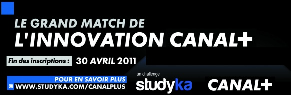 grand match de l'innovation