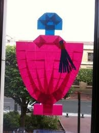 Post it War Guerlain