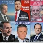 Marketing Politique : Flyers des candidats