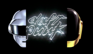 Daft Punk Saturday Night Live Song