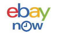 Logo ebay now