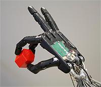 Projet Handle : Aperçu d'une main artificielle