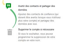 Fonctionnement Gestionnaire Comptes Inactifs Google (2)