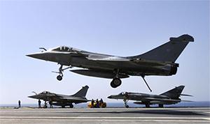 Avions Rafales Dassault Aviation