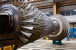 Aperçu turbine Alstom