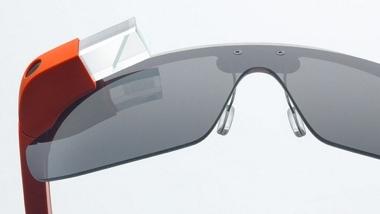 Aperçu Google Glass