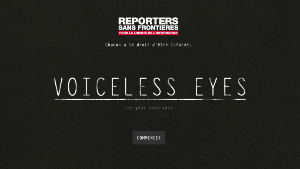 Reporters sans frontireres