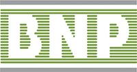 Logo BNP : Banque Nationale de Paris