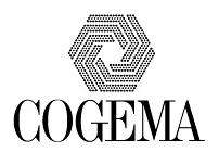 Logo COGEMA