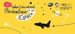 50ème Salon International de l'Aéronautique et de l'Espace - Paris Le Bourget