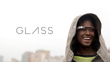 Aperçu des Google Glass