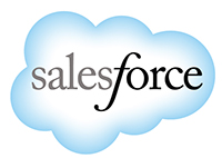 Logo Entrprise Salesforce