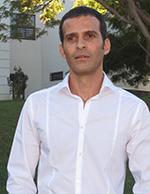 Photo de Khalid Addi, directeur de l'ESIROI