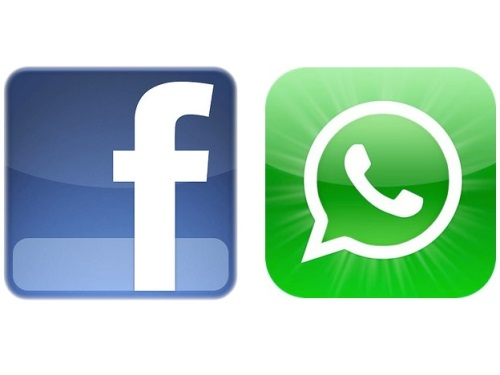 Facebook rachète WhatsApp