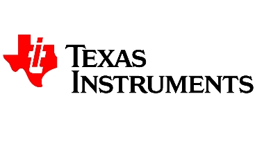 Logo Texas Instruments