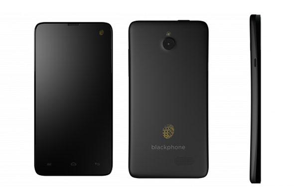 Le smartphone ultra-sécurisé Blackphone de Geeksphone et Silent Circle