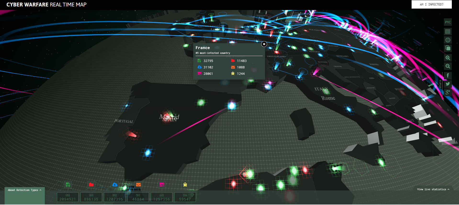 cyber-attaque