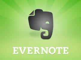 Logo éléphant Evernote