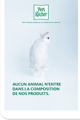 Yves Rochet défense des animaux
