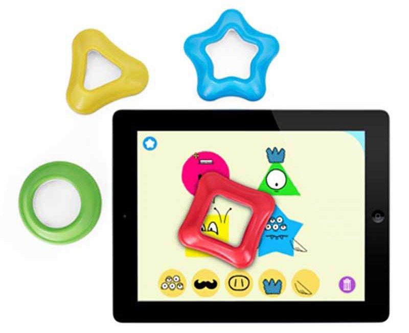 Accessoire Apple : jeu pour enfant