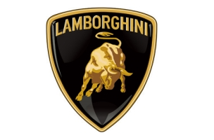 Logo taureau Lamborghini