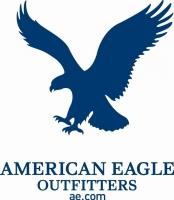 Logo aigle American Eagle Outfitters
