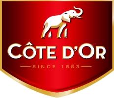 Logo éléphant Côté d'or