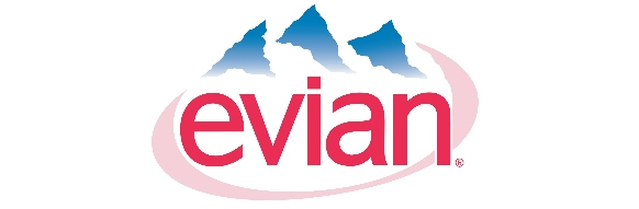 Evian Baby and Me